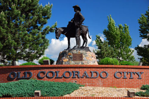 Old Colorado City