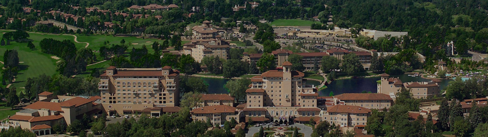 The Broadmoor Resort